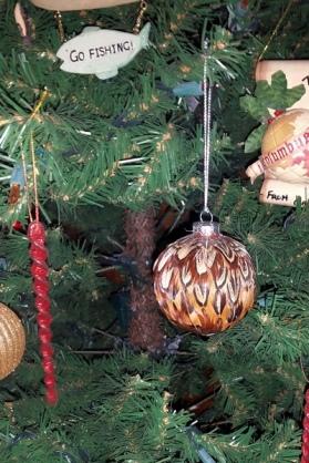 ciy-pheasant-christmas-ornament